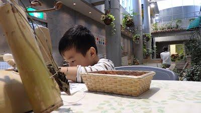 国語の学童 よみかきのもり 作文の検診 画像 イメージ 20151005